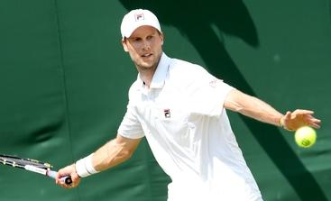 Wimbledon: Seppi avanti, ora c'è Murray