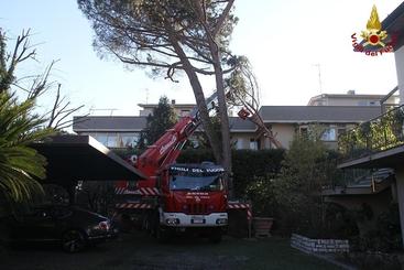 Maltempo: criticità rossa in Puglia