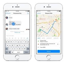 Messenger a quota 800 mln utenti attivi