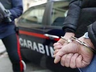 Armi e droga,in manette gruppo criminale
