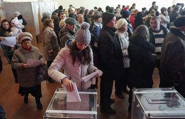 Ucraina: voto ribelli, per Usa è farsa