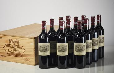 Sfida etichette Italia vigneron Francia