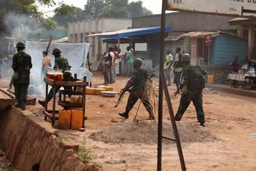 Centrafrica: violenze su voto referendum
