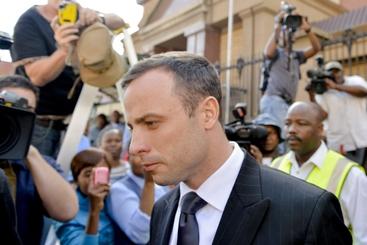 "Pistorius, ""Reeva non ha mai urlato"""