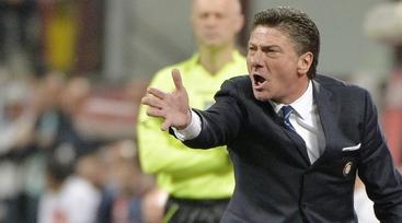 Calcio: Mazzarri, allenerei Balotelli