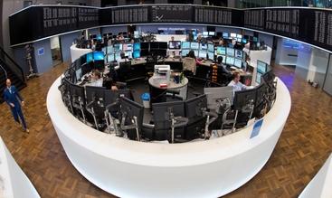 Borsa:Francoforte chiude in rosso -0,97%