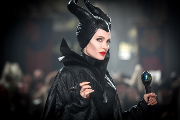 Maleficent regina incassi cinema 2014