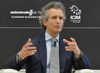 Figc, A.Benetton 'non interessato'