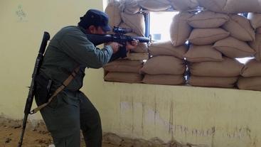 Milizie sciite,pronti riprendere Ramadi