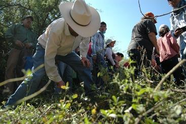 Messico:11 corpi decapitati nel Guerrero