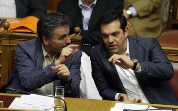 Grecia: fonti, Tsipras lavora a rimpasto