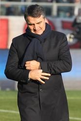 Calcioscommesse: De Canio, derby fu ok