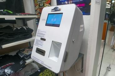 Bitcoin, primi bancomat anche negli Usa