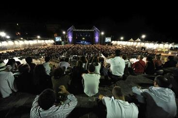 Umbria Jazz, organizzatori soddisfatti