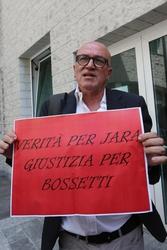 Yara, altri due consulenti per Bossetti