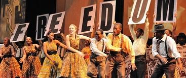 Musica: Ravenna Festival '16 per Mandela