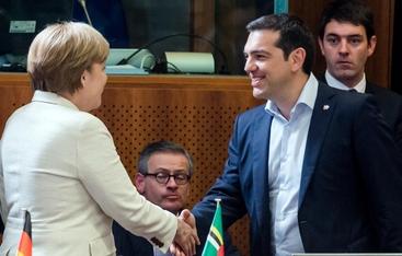 Grecia: Berlino, vale proposta creditori