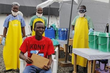 Ebola, dopo Gates dona anche Paul Allen