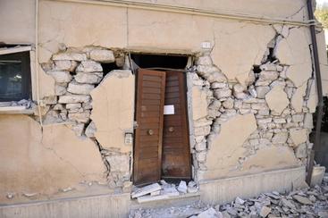 Sfollati a Civitanova o San Benedetto