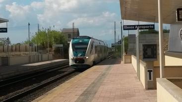 Lavori linea Fs,bus tra Oristano Macomer