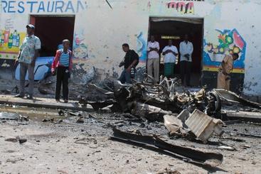 Somalia: scontri con Shabaab, 18 morti