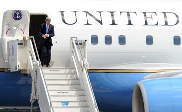 Isis: Kerry a Roma, riunione a Farnesina