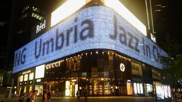 A Umbria Jazz premio per festival Cina
