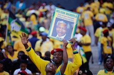 Sudafrica vota,prima volta senza Mandela