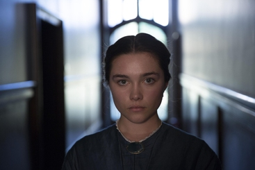 TFF: Lady Macbeth, capolavoro cattiveria