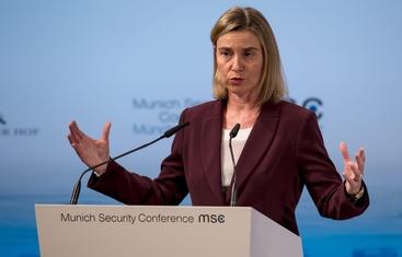 Siria: Mogherini, la tregua tiene