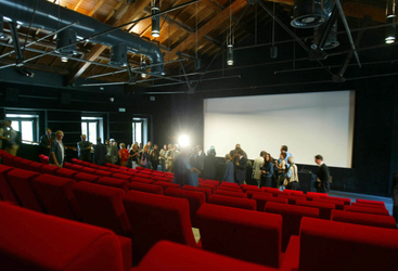 10 mln per innovazione cinema e teatri