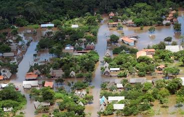 Clima: El Niño ha raggiunto apice, si sta affievolendo