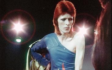 Bowie e Zappa nei docu Festival Popoli