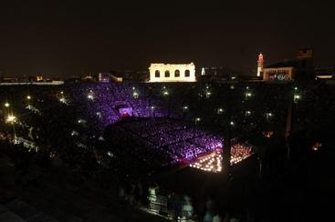 Arena Verona,riparte Festival con Carmen