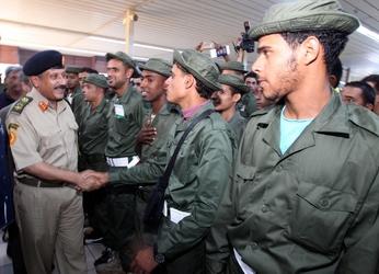 Gb: molestie sessuali, via reclute Libia