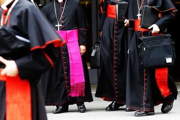 Trentino: 50 vescovi su Chiara Lubich