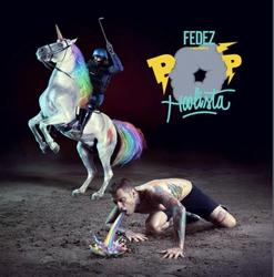 Pop-Hoolista di Fedez disco platino