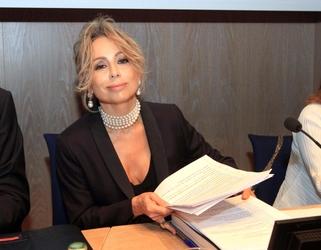 Marina Berlusconi,Milan? è fase delicata