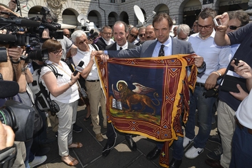 Nomadi: sindaco Padova,pago io rimpatrio