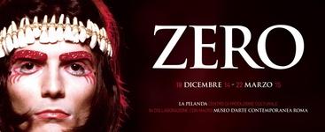 A Roma una retrospettiva su Renato Zero