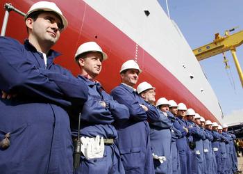 Fincantieri: collaborazione con cantieri indiani per fregate