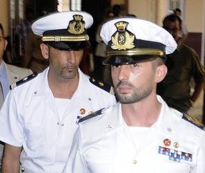 Marò: Girone, fiducia in istituzioni