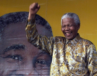 Il 5 dicembre si commemora Mandela