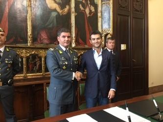 """Gdf e Comune contro """"furbetti"""" Isee"""