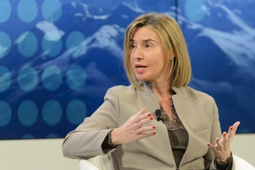 Migranti,Mogherini a Ankara per incontri