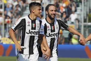 Calcio: Empoli-Juventus 0-3