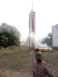 Centrafrica:riaperte 10 moschee a Bangui