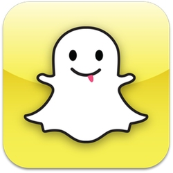 Snapchat, 6 mld video visti al giorno