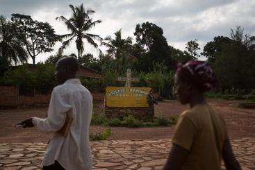 Nuovi scontri in Centrafrica, 25 morti