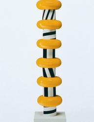 Colonne Ettore Sottsass a CortonaDesign